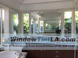 Home Design Free Diamonds by Diamond Frost Window Film Installed For Privacy Window Tint Los