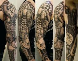unique half sleeve cover up ideas black sleeve cover