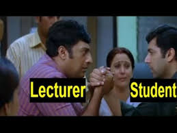 College Students Meme - lecturer and college student conversation tamil memes youtube