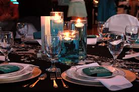 table setting at tanner hall winter garden fl our catered events