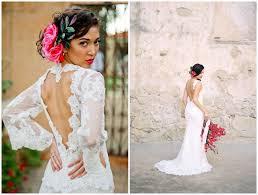 robe de mariã e espagnole comment mettre en scne un mariage quotdans mon pays d39espagne ol