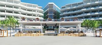 Map Of Riviera Maya Mexico by El Dorado Seaside Suites Hidden Beach Gourmet Inclusive Resort