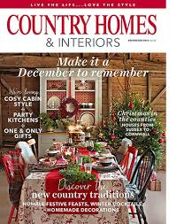 country homes interiors magazine subscription subscriptions archive ideal home