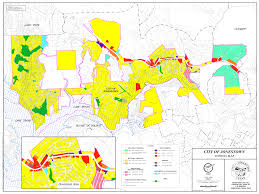 City Of Austin Zoning Map by City Maps City Of Jonestown Texas