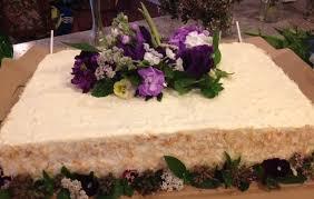 weddings kearsarge cakes
