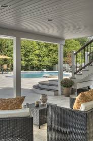 Open Patio Designs 102 Best Front Porch Open Porch And Covered Deck Design Ideas