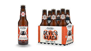 Cape Designs by Cmbc Unveils New Design Cape May Brewing Co