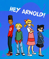 hey arnold hey arnold by gabzillaz on deviantart