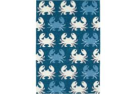 3 X 5 Indoor Outdoor Rugs Highland Blue 3 X 5 Indoor Outdoor Rug Rugs Blue