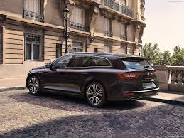 renault talisman renault talisman estate 2016 picture 27 of 87