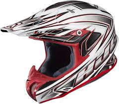 red motocross helmet amazon com hjc rpha x airaid helmet small mc 1 automotive