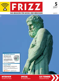 Herkules Bad Wildungen Frizz Das Magazin Kassel Mai 2017 By Frizz Kassel Issuu