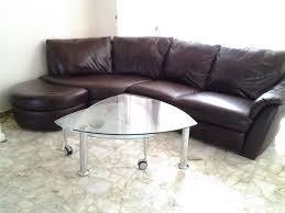 canapes cuir ikea achetez canapé d angle cuir occasion annonce vente à mériel 95