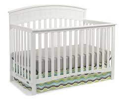 Gray Convertible Cribs by Graco Charleston 4 In 1 Convertible Crib U0026 Reviews Wayfair