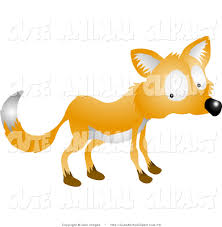 royalty free fox stock animal designs