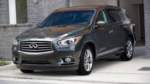infiniti van 2013 infiniti jx35 drive review infiniti throws its hat into the