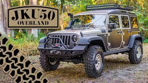 overland jeep kitchen jku50 overland jeep showcase youtube