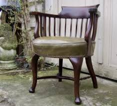 old leather armchairs antique leather chairs the uk s largest antiques website