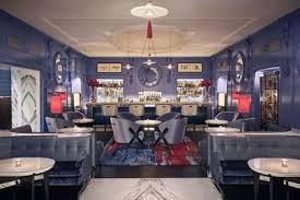 Top Ten Bars In London The Best Restaurants In Mayfair And The Best Bars And Clubs