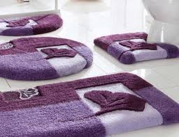 awesome purple bathroom to get the ideas and inspiration to create
