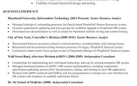 sample resume for senior business analyst resume wonderful resume description wonderful sorority resume