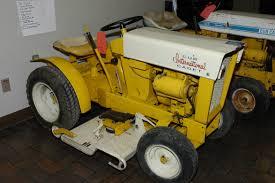 100 cub cadet tractor cub cadet 86 international harvester
