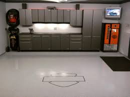 cool garage workbench ideas cool garage ideas for racing lovers