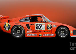 jagermeister porsche 935 1978 porsche 935 k3 jagermeister greeting card for sale by tad gage