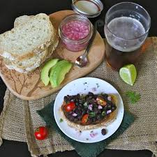 The Smitten Kitchen Cookbook by Slow Cooker Black Bean Ragout Lea U0026 Jay