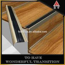 Laminate Flooring Bullnose Rubber Stair Nosing Rubber Stair Nosing Suppliers And
