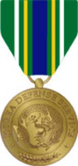 korean service ribbon how to get the korea defense service medal cold war recognition
