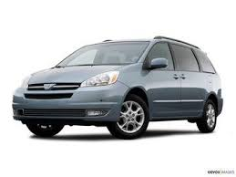 toyota sienna vsc light meaning 2006 toyota sienna warning reviews top 10 problems you must know
