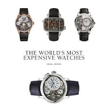 World S Most Expensive House 12 2 Billion Bulgari Magsonic Sonnerie Tourbillon Watch
