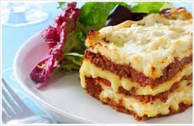 Meat Lasagna Recipe With Cottage Cheese by Easy Beef Lasagna Recipe How To Make Beef Lasagna