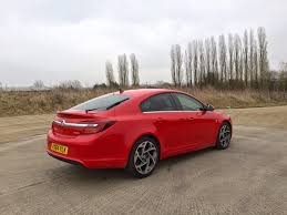 vauxhall red speedmonkey 2015 vauxhall insignia sri 2 0 cdti review
