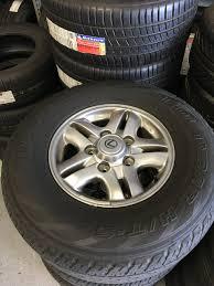 lexus factory wheels for sale for sale lexus lx 470 16