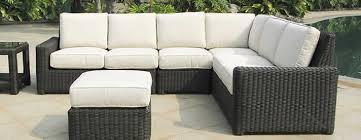 Wicker Outdoor Patio Furniture Erwin Sons Outdoor Wicker Patio Furniture Oasis Outdoor Of