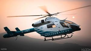 hong kong helicopter tours klook