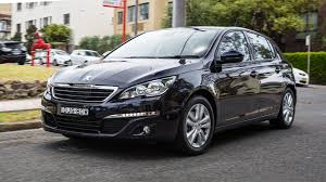 peugeot fire peugeot 308 review specification price caradvice