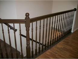 Restaining Banister Banisters Telisa U0027s Furniture And Cabinet Refinishing Provo Orem