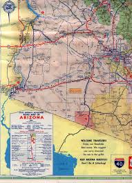 Yuma Az Map Maps