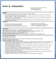 Aviation Resume Examples by Download Aeronautical Engineer Sample Resume