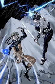 vs sasuke vs sasuke by alfred183 on deviantart