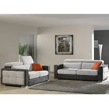 choix canapé ensemble canapé 3 2 places en tissu palma 13 coloris de coussins