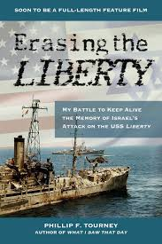 new book exposes israel u0027s attack on the uss liberty