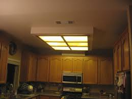 Fluorescent Light Fixtures For Kitchen 8 Ft Fluorescent Light Fixture Home Lighting Hanging Ceiling