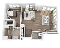 the residences at pacific city apartment floor plans and pricing