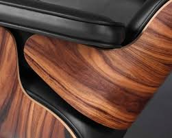 Used Eames Lounge Chair Eames Lounge Chair And Ottoman Eames Office