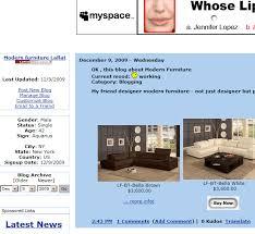 Ny Modern Furniture by Promotion Ny Promotion Modern Furniture Laflat