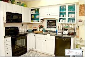 open kitchen cabinets home decor gallery
